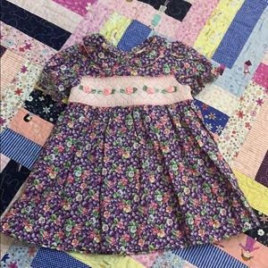 Other - 18 mon perfect condition BT dress 18m